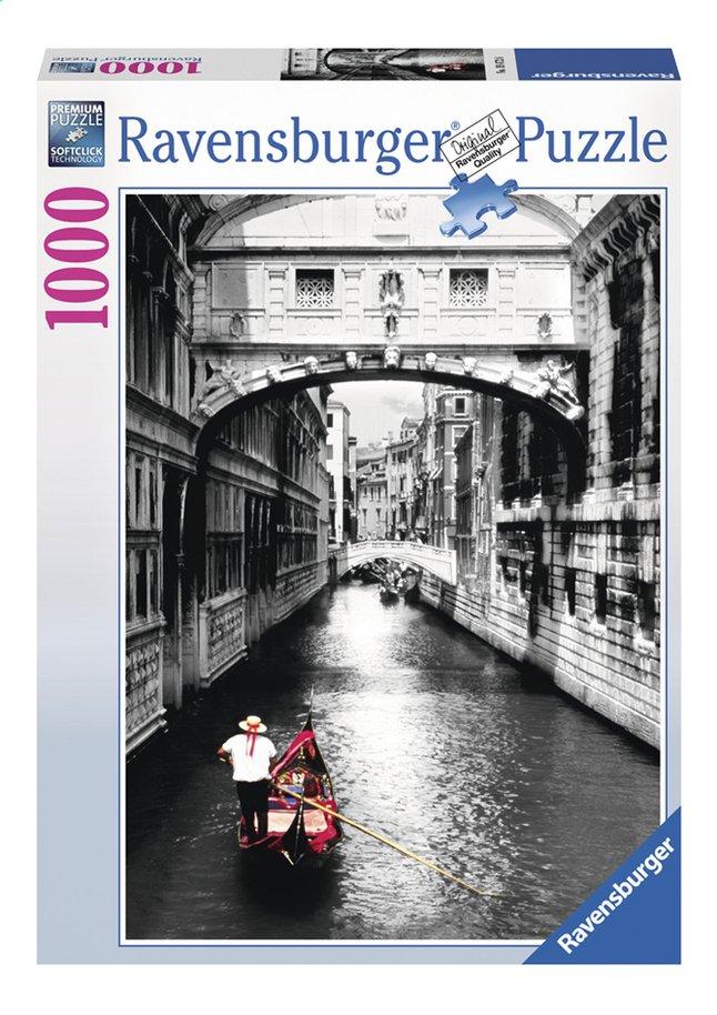 Afbeelding van Ravensburger puzzel Venetië from DreamLand