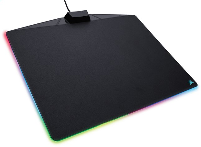 Afbeelding van Corsair muismat MM800 RGB Polaris Pad from DreamLand