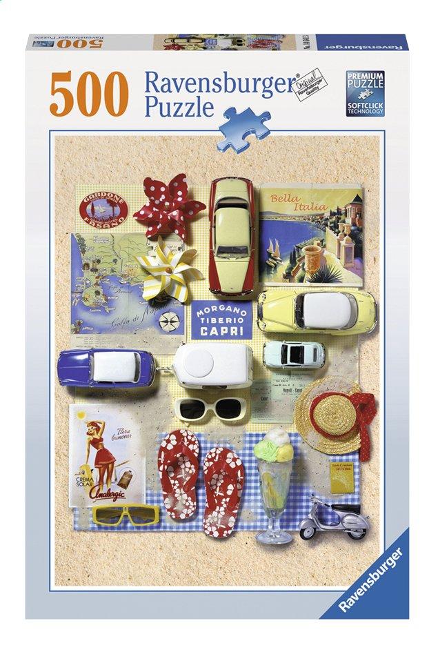 Image pour Ravensburger puzzle Un été en Italie à partir de DreamLand