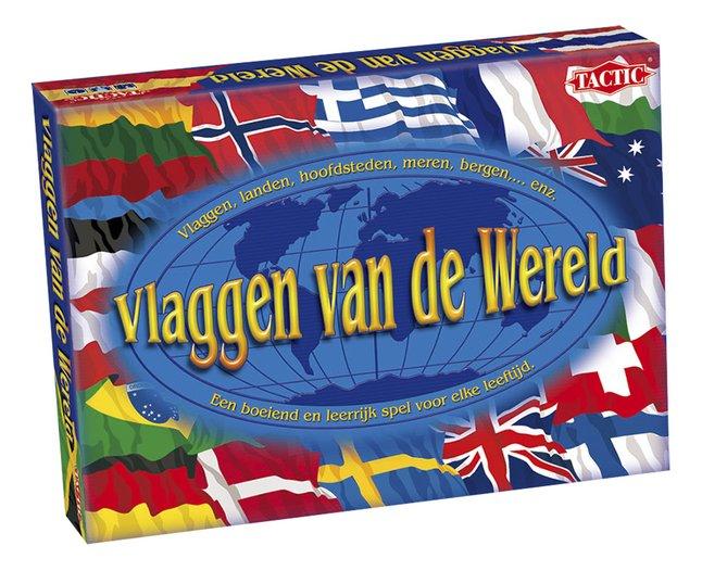 Afbeelding van Vlaggen van de wereld from DreamLand
