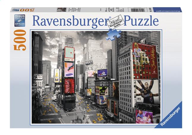 Image pour Ravensburger puzzle Vue sur Times Square à partir de DreamLand
