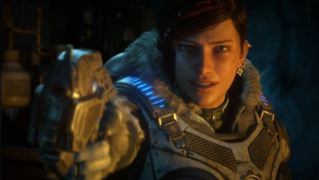 Afbeelding van Xbox One Gears of War 5 ENG/FR from DreamLand