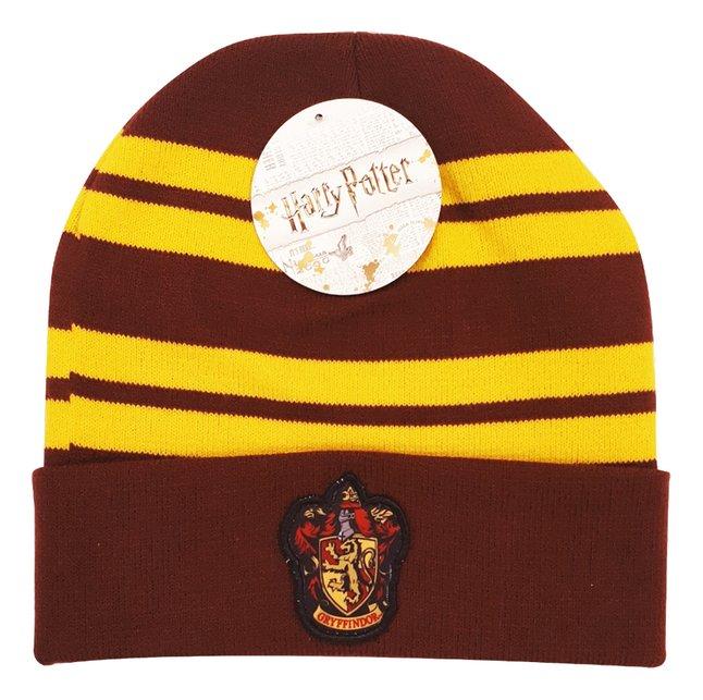 Image pour Bonnet Harry Potter Gryffondor à partir de DreamLand