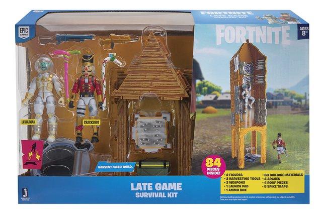 Fortnite Late Game Survival Kit