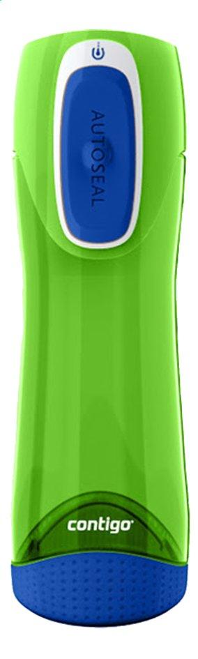 Afbeelding van Contigo Drinkfles Swish 500 ml groen from DreamLand