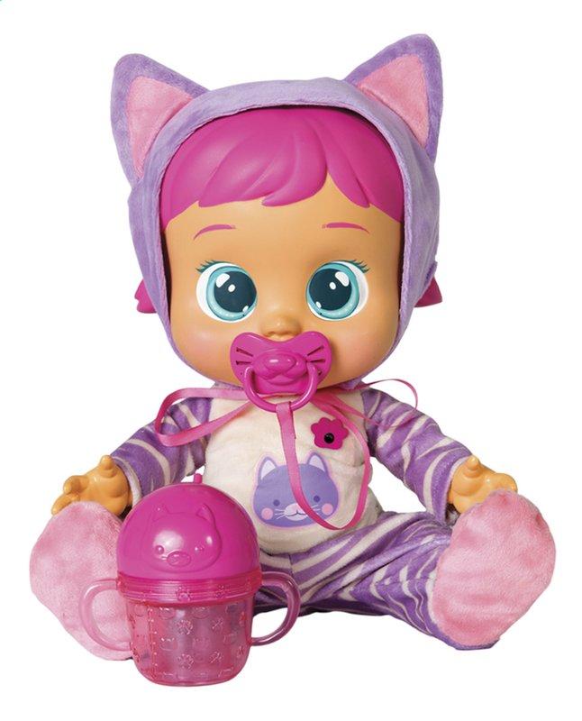 Poupée Cry Babies Katie