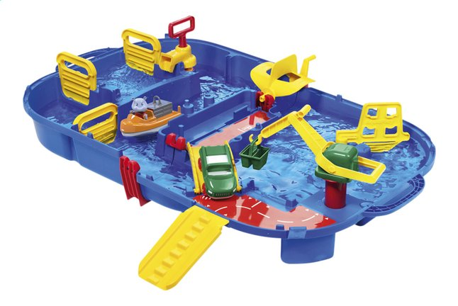 Image pour AquaPlay 1516 Lock Box à partir de DreamLand