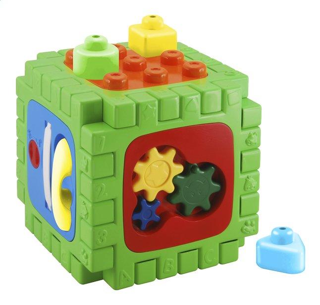 Image pour DreamLand Cube avec sons et lumières à partir de DreamLand