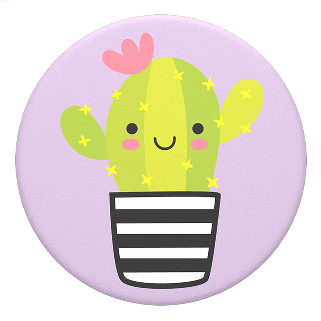 PopSockets Phone grip Cactus Pal