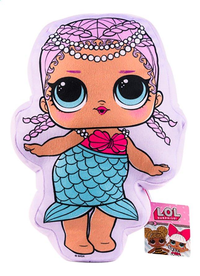 Afbeelding van Kussen L.O.L Surprise Merbaby from DreamLand