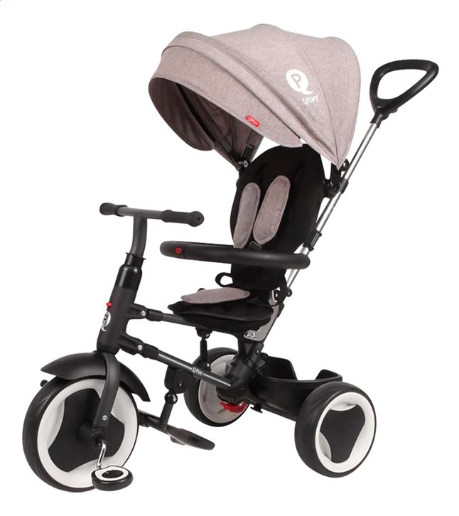 Tricycle Rito Deluxe gris