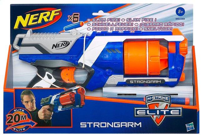 Afbeelding van Nerf Elite blaster Strongarm from DreamLand