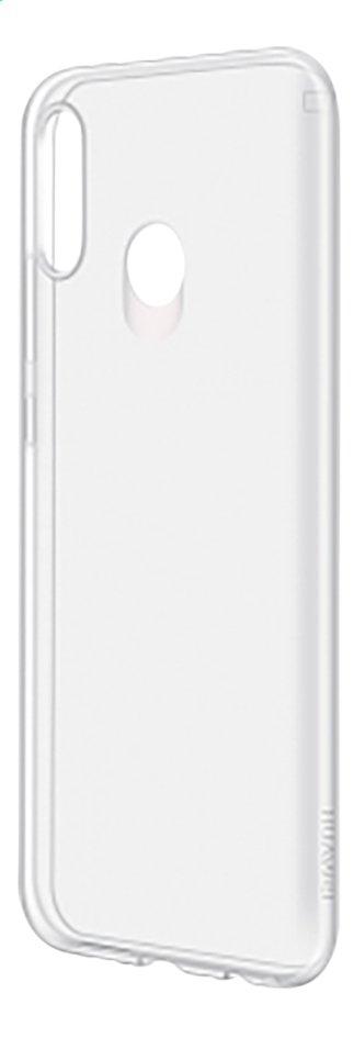 Huawei coque pour Huawei P20 Lite transparent