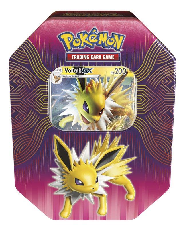 Image pour Pokémon Trading JCC Cards GX Printemps 2019 Puissance élémentaire - Voltali à partir de DreamLand