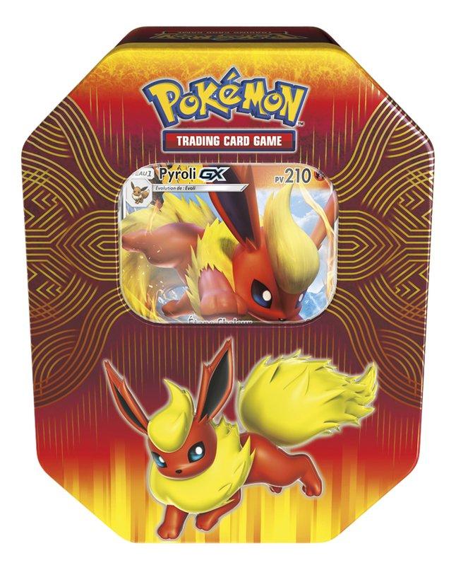 Image pour Pokémon Trading JCC Cards GX Printemps 2019 Puissance élémentaire - Pyroli à partir de DreamLand