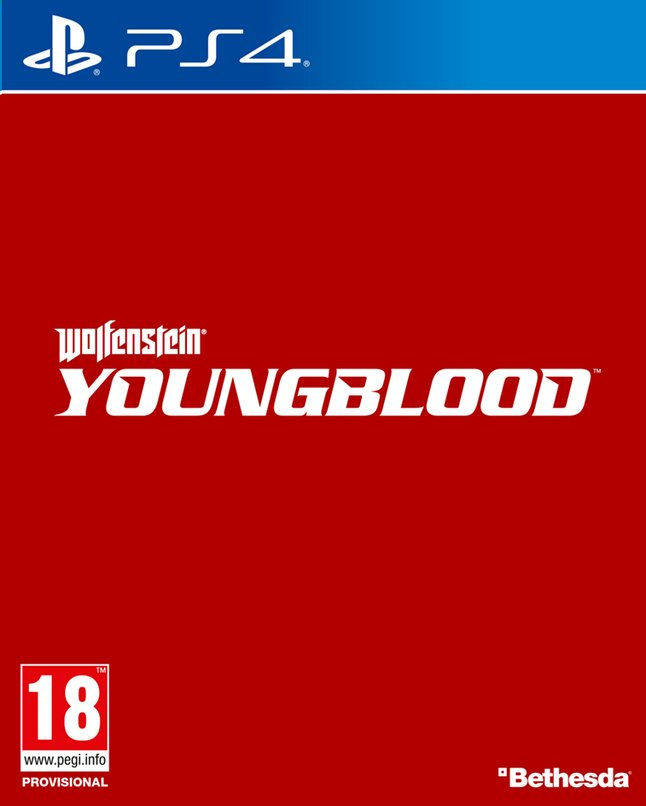 Afbeelding van PS4 Wolfenstein Youngblood ENG/FR from DreamLand