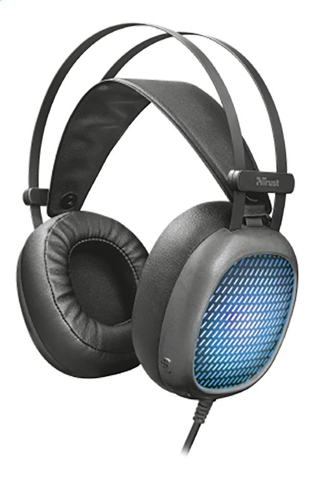 Afbeelding van Trust headset Lumen Illuminated from DreamLand