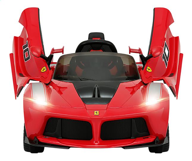 Afbeelding van Elektrische auto Ferrari LaFerrari FXXK from DreamLand