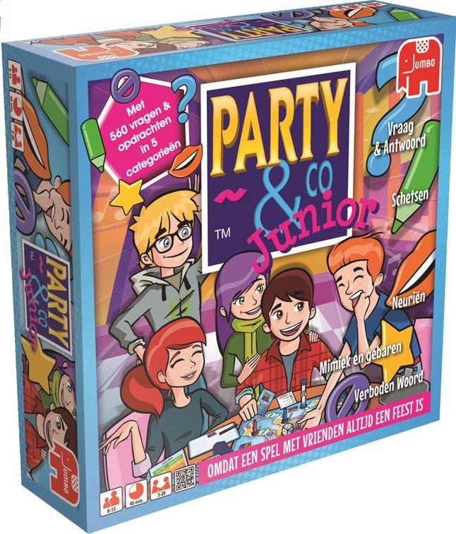 Image pour Party & Co Junior NL à partir de DreamLand