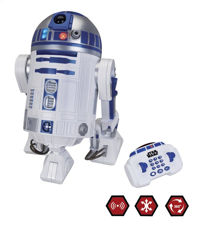 Afbeelding van Robot Star Wars droid R2-D2 from DreamLand