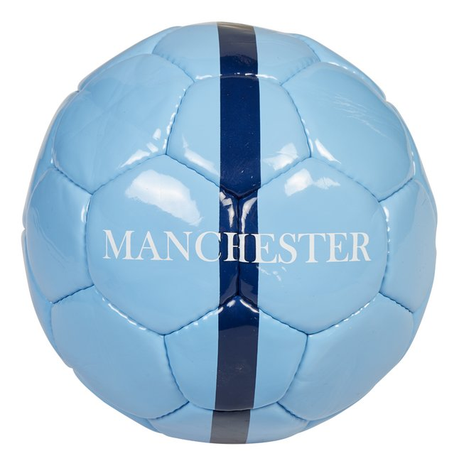 Image pour Ballon de football Manchester City taille 5 à partir de DreamLand