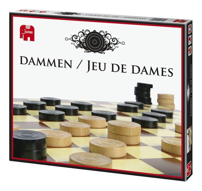 Afbeelding van Dammen from DreamLand