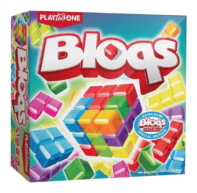 Image pour Bloqs à partir de DreamLand